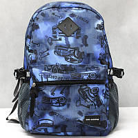 Рюкзак ортопедичний Z325, синій, L, Dr.Kong