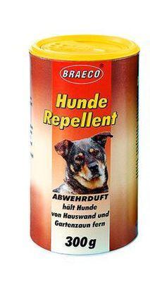 Биопорошок Braeco отпугиватель собак