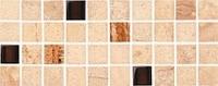 Фриз  Opoczno Сахара мозаика 11,7x29,5 беж