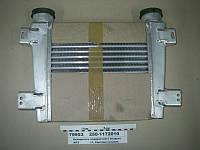Охладитель наддувочного воздуха (Интеркуллер) (пр-во ММЗ)