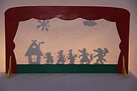 Ширма для театру тіней, фото 1