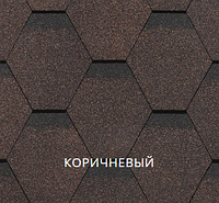 Битумная черепица ROOFMAST Технониколь