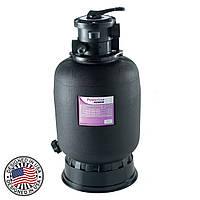 Песочный фильтр для бассейна Hayward PowerLine 81101 (6 м3/ч, D401).Бочка для грубой очистки воды
