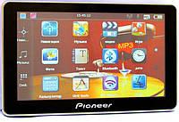 Автомобильный навигатор Pioneer P-5801 DVR