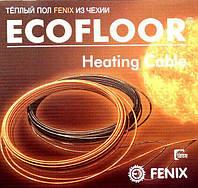 Кабель двужильный в стяжку для теплого пола Fenix ADSV18 320W. Площадь укладки 1,5-2,6м2