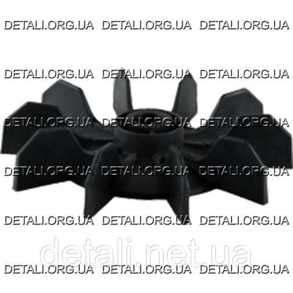 Крыльчатка компрессора d13,8*133мм h26мм