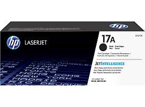 Заправка картриджа HP LJ Pro M130 (CF217A)