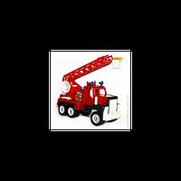 """Детская машинка """"МАК пожарка""""(МГ 147)"""