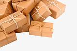 Упаковочная крафт бумага А4 80 г/м2 (250 листов в упаковке), фото 4