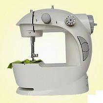 Швейная машинка Sewing machine 4в1, фото 3
