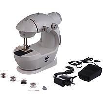 Швейная машинка Sewing machine 4в1, фото 2