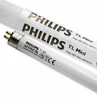 Лампа ультрафиолетовая Philips Actinic BL TL 8W/10 1FM/10X25CC