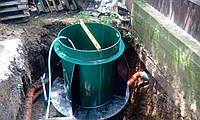 Заказать монтаж систем канализации в Херсоне цена. Рассчитать стоимость монтажа канализации