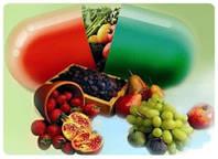 Биологически активные добавки (бад)