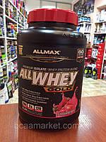 AllMax Nutrition AllWhey Gold, 2,27 kg, фото 1