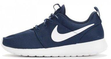 Женские кроссовки Nike Roshe Run \