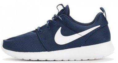 0122e75f Женские кроссовки Nike Roshe Run