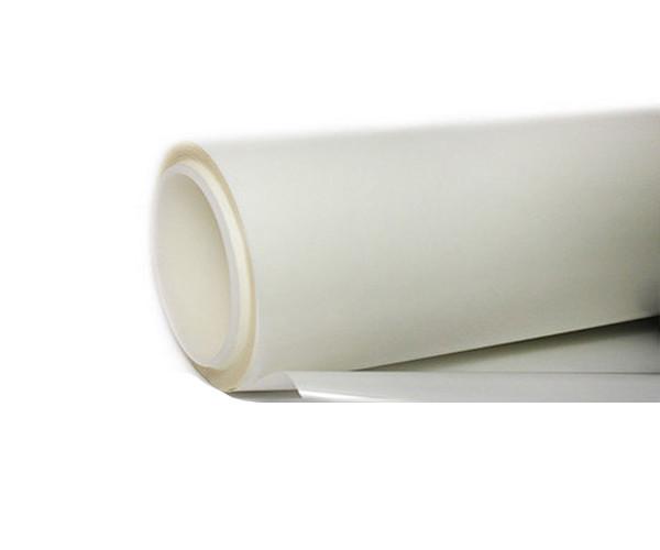 Пленка архитектурная матовая (белый) ширина 1,524 мм.