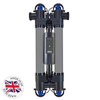 Ультрафиолетовая установка Elecro Steriliser UV-C E-PP2-110 для дезинфекции воды
