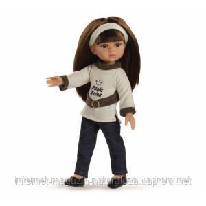 Кукла Кэрол Paola Reina в джинсах