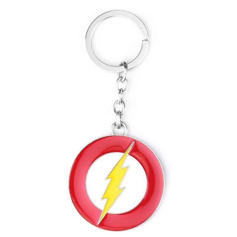 Брелок GeekLand Флэш Flash DC F10.79