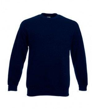 Детский свитер однотонный 041-А3-k701 fruit of the loom