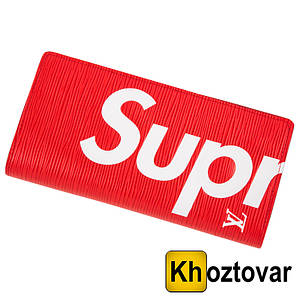 Клатч Supreme Louis Vuitton