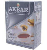 Чай AKBAR EARL GREY, 100 гр.
