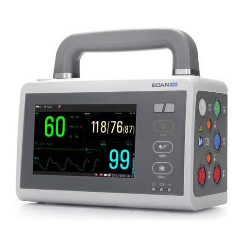 Монитор пациента транспортный IM20