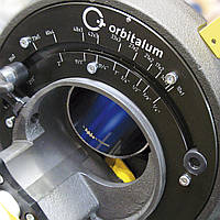 "Станки для отрезки труб и снятия фаски GFX 6.6 ""Orbitalum"""