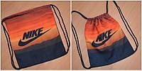 Прогулочная сумка-рюкзак Найк Турция