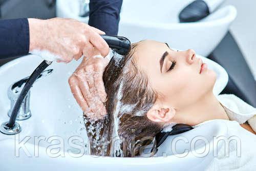 Выбираем раковину для парикмахерского искусства правильно