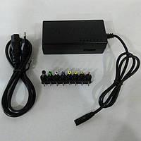 Универсальный адаптер питания для ноутбука,портативных TV  книжек , мониторов JT-4096 96W