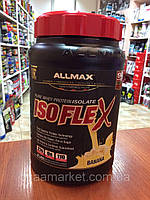 AllMax Nutrition Isoflex, 908 g, фото 1