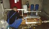 Заказать монтаж системы водоснабжения в Херсоне цена. Рассчитать стоимость подключения водоснабжения