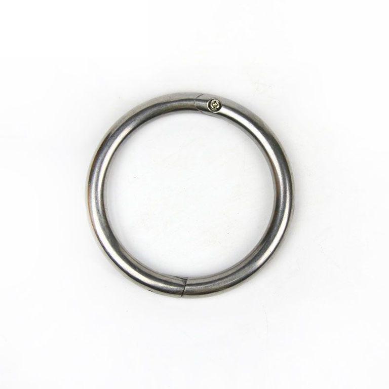 Кольцо носовое ( диаметр 100 мм)