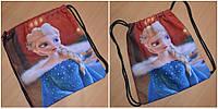 Прогулочная сумка-рюкзак Эльза Турция