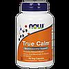 Препарат для восстановления нервной системы NOW True Calm (90 капс)