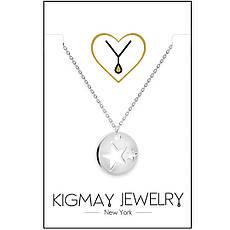 """Серебряный кулон Kigmay Jewelry """"American Pride"""", фото 2"""