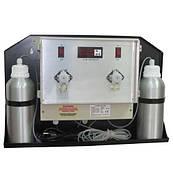 Насос подачи ароматизаторов двойной Amazon APS912 для бани сауны парной