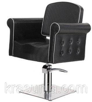 Кресло с пневматикой и гидравликой. Что выбрать?