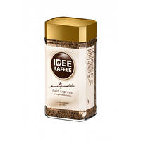 Растворимый кофе IDEE KAFFEE Gold 200 грамм