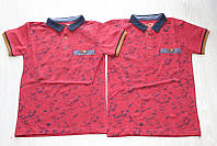 Детские рубашки лето  турция 158-176 см