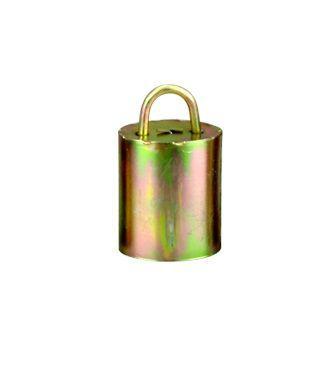 Металический колокольчик для скота №2