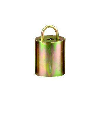 Металический колокольчик для скота №2, фото 2