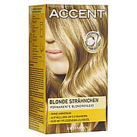 Accent Blonde Strähnchen - Средство для осветления волос без аммиака