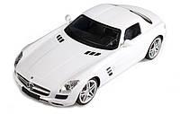 Машинка р/в 1:14 Meizhi ліценз. Mercedes-Benz SLS AMG (білий)