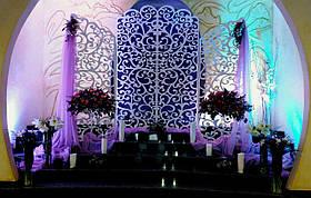 """Виїзна весільна церемонія """"Дерев'яні ворота закоханих"""""""