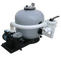 Фильтрационная установка Emaux FSB500 (11 м3/ч, D535)