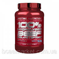 Scitec Nutrition Hydro. Beef Peptid, 900 g